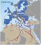 Merkel met en garde contre un conflit entre pays des Balkans