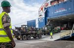 FFCI : Nouvelle manœuvre logistique