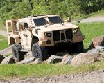 Oshkosh Next Generation of Light Vehicles Provides Unprecedented