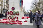 Armistice Day marked by services worldwide