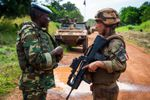 France to wind down Central African mission after elections