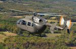 US Army commande 12 UH-72A de plus