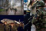 Ruée des jeunes français vers les armées