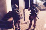 BSS : libération d'otages à Bamako