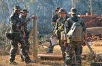 Forces Armées en Guyane : fin de l'opération Yawasisi