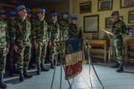 Nouvel escadron au 1er régiment de chasseurs : une centaine d'engagés vient grossir les rangs