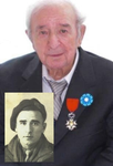 Décès du Commando Marine André Nicolopoulos, badge n°241