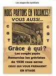 Les otages des syndicats
