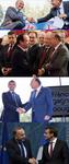 Breaking news : les socialistes et le Medef en sont venus aux mains