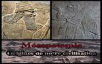 Mésopotamie Les Origines De Notre Civilisation (Docu) [VF]