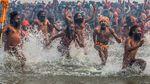 Kumbh Mela : un bain d'immortalité (Doc) [VF]