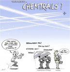 CHEMTRAILS, idées reçues & conspiration (Doc) [VF]