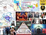 La Noblesse Noire Aryenne (mongolo-indo-européenne) - Voyage au tréfond de l'Obscur : 1ère partie (Article)
