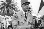 De Gaulle a-t-il donné l'indépendance à l'Algérie ?