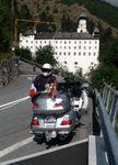 Goldwing - voyage au Tyrol en gold 1800 et varadero 125 4/6