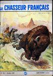 Le Chasseur Français rend hommage à ses frères chasseurs de bisons!