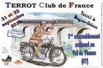 9ème rassemblement national du Terrot Club de France