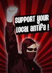 Supporte ton local antifa !