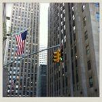 The yellow power (New-York # 1)