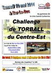 Tournoi amical de torball