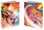 [Breaking News] Visuel définitif pour le Hyrule Warrior Limited Edition Guide