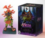 [News] The Legend of  Zelda: Majora's Mask 3D Limited Edition US
