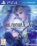 [News] Final Fantasy X/X-2 HD Remaster PS4