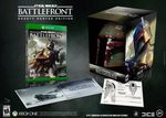 [News] Exclusif Star Wars Battlefront III Collector's Edition