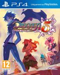 [News] Disgaea 5 : alliance of vengeance