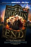 Nouvelle bande annonce pour The World's End