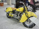 Indian 4 cylindres
