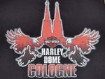 "Harley Dome  Cologne ""Köln """