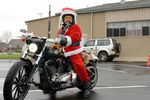 les pèreS Noël Kabulars