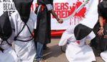 Arabie saoudite : la fuite en avant dans la barbarie