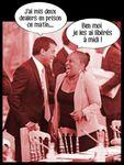 Réforme pénale: Christiane Taubira et Manuel Valls...