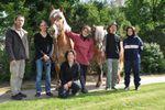 Que sont donc devenus les chevaux de Maxéville ?
