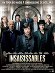 Insaisissables premier en France
