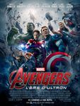 Age of Ultron , l'affiche