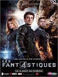 Fantastic Four se console en France