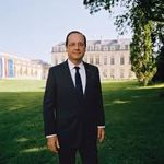 Hollande en mission