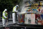 Hydro-gommage à Paris et pourquoi pas à Nantes Métropole?