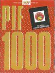 pif numero 1000 ( partie 1/3 )