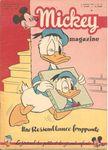 mickey magazine numéro 13