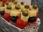 MINI BROCHETTES APERITIVES