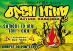 Open Mind # 8 : 10 Mai 2014
