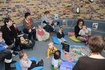 Bébés Lecteurs de Rostrenen