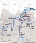 Transports TER Région Rhône Alpes