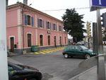 Pôle gare de St Julien en Genevois