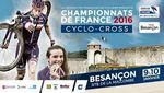 Championnat de France cyclo cross.