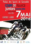 Coupe de France Junior PISTE.